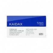 Kaidax capsulas (36 capsulas)