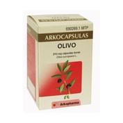 ARKOCAPSULAS OLIVO 210 mg CAPSULAS DURAS, 100 cápsulas