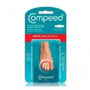 Compeed ampollas (dedos pies 8u)