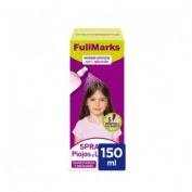 Fullmarks spray antipiojos (150 ml)