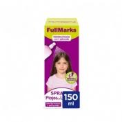 Fullmarks spray antipiojos (150 ml)