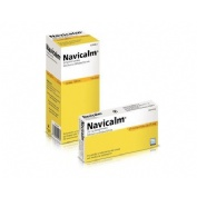 NAVICALM 25 MG COMPRIMIDOS , 20 comprimidos