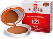 Heliocare compacto spf 50 (brown 10 g)
