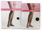 Media larga (a-f) comp normal - farmalastic blonda (negra t- peq)