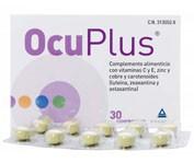 OCUPLUS (30 COMP)