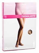 PANTY COMP NORMAL 140 DEN - FARMALASTIC (BEIGE T- MED)