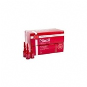 Pilexil ampollas 15 uni