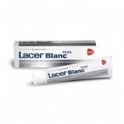 Lacer blanc plus pasta dental (d- menta 125 ml)