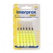 Cepillos interdentales interprox (mini 6 u)