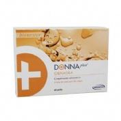 Donna plus+ oilnagra (60 perlas)