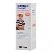 Nutratopic pro-amp crema emoliente piel atopica (200 ml)