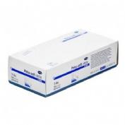Guantes desechables de nitrilo - peha-soft nitrile (t- med 100 u)