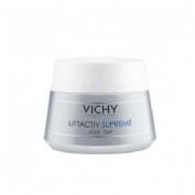 Vichy liftactiv supreme pieles secas 50ml