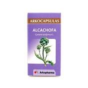 ARKOCAPSULAS ALCACHOFA  CAPSULAS DURAS , 200 cápsulas