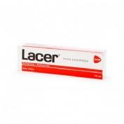 Pasta de dientes lacer (75 ml)