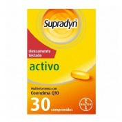SUPRADYN ACTIVO (30 COMP)
