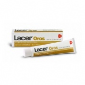 Lacer oros pasta dental (125 ml)