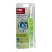 Cepillo de dientes electrico phb active (verde)