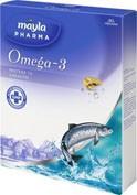 OMEGA-3 (30 CAPS)