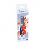 Termometro digital - thermoval rapid medicion rapida (punta flexible)