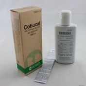 CO-BUCAL, 1 frasco de 150 ml