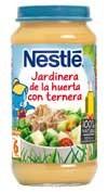 Nestle jardinera de ternera (250 g)