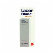 Lacer blanc colutorio (d- citrus 500 ml)