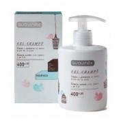 Suavinex pediatric gel champu (400 ml)