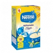 Nestle papilla multicereales pijama (500 g)