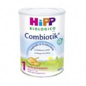 Hipp combiotik 1 leche para lactantes (800 g)