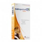 Hidropolivital junior (40 + 20 comprimidos)