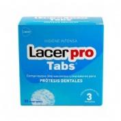 Lacer pro comprimidos efervescentes (32 comprimidos)