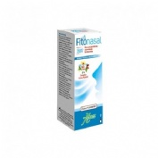 Fitonasal 2act spray Aboca (15 ml)