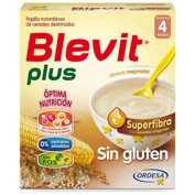 Blevit plus superfibra apto dieta sin gluten (300 g)