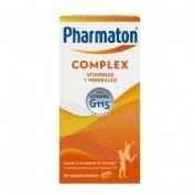 PHARMATON COMPLEX CAPS (90 CAPS)