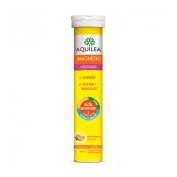 Aquilea  magnesio potasio (14 comprimidos efervescentes)