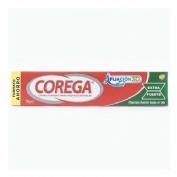 Corega ultra extra fte crema 75 ml