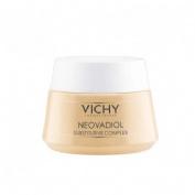 Vichy neovadiol complejo sustitucion crema piel seca