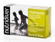 NUTRIDIVER VITALIDAD (42 CAPS)