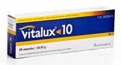 VITALUX PLUS (28 CAPS)