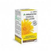 Diente de leon arkocapsulas (245 mg 50 capsulas)