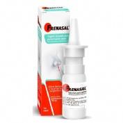 FRENASAL 1mg/ml SOLUCION PARA PULVERIZACION NASAL , 1 envase pulverizador de 10 ml