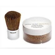 Aera teint mineral fondo - maquillaje polvo (1 envase 5 g color 40 gold)