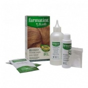 Farmatint rubio claro cobrizo (135 ml)