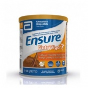 Ensure nutrivigor chocolate (lata 400 g)
