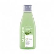 Mussvital gel aloe vera y vit e 750 ml