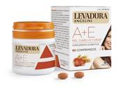 Levadura angelini A + E (60 comprimidos)