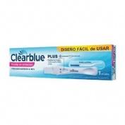Test de embarazo Clearblue plus