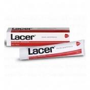 Pasta de dientes lacer (50 ml)