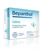 Bepanthol colirio (0.5 ml 10 u)